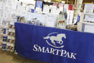 SmartPak Table2