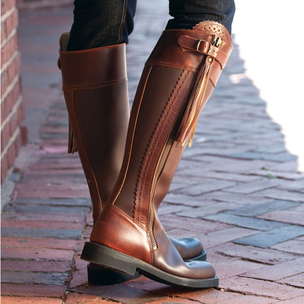 Cordoba Andalusian Riding Boots from SmartPak Equine