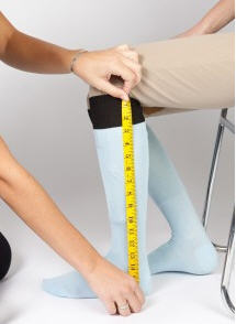 How to measure tall boots