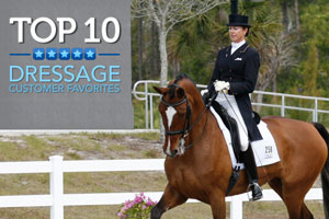Top-10 Dressage Thumb