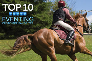 Top-10 Eventing Thumb