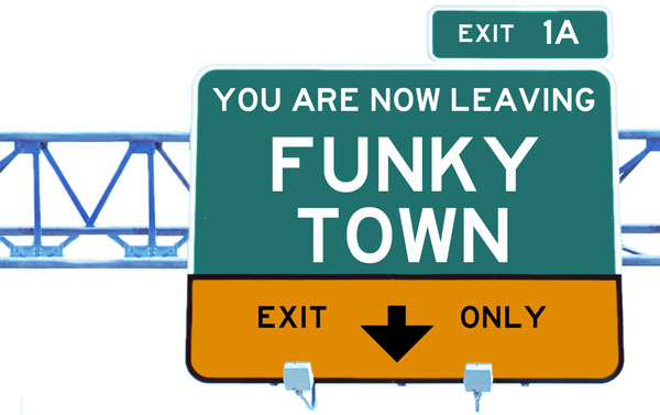 highwayFunkyTown