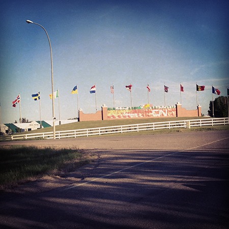 Welcome to Spruce Meadows!