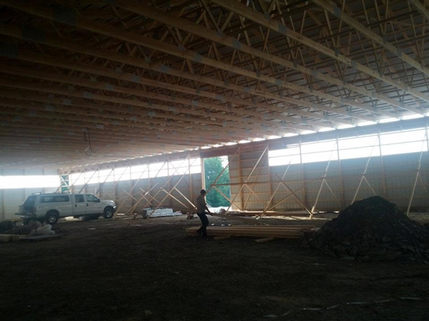 10 Things to Know Before Building a Barn or Indoor Arena
