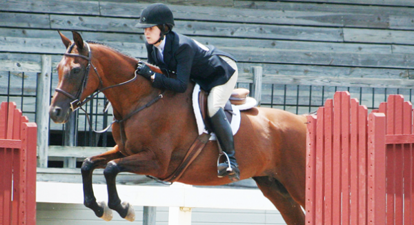 Angelica-Bey-and-Kaitlen-Equitation