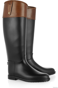Burberrys Wellington Boot