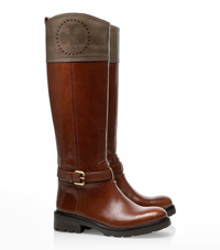 Tory Burch's Daniela Boot