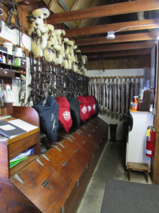 Keep Your Tack Room Organized Tips From A Seasoned