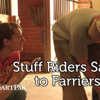 Stuff Riders Say to Farriers_thumb