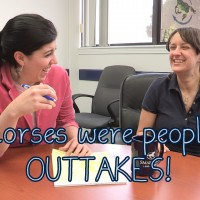 If horses were people - OUTTAKES_thumb