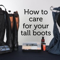 How to care for your tall boots_thumb