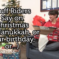 Stuff Riders Say on Christmas_thumb