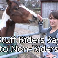 Stuff Riders Say to Non-Riders_thumb2