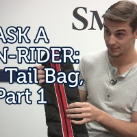 Ask a Non-Rider - Fake Tail Bag Part 1_thumb