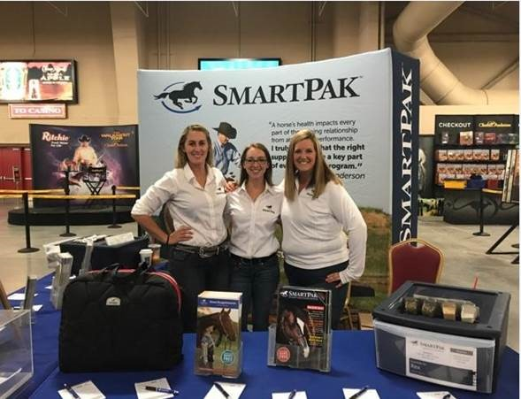 Adventures Of The Smartpak Mobile Store July Smartpak Blog