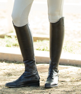 The Tall Boot Dilemma: Which is the