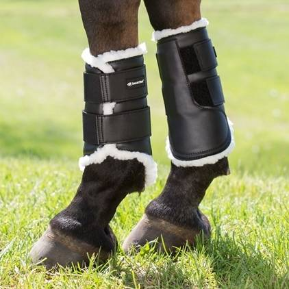 How to Choose the Right Boots for Your Horse