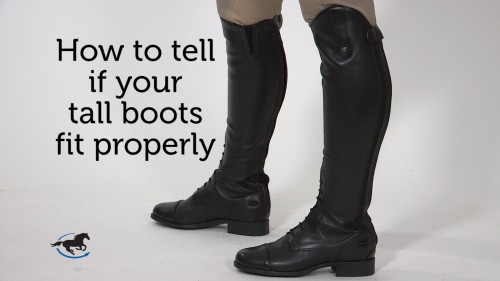 How to tell if your tall boots fit properly_thumb