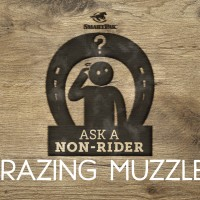 Ask a Non-Rider - Grazing Muzzle Part 1_thumb