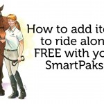 How to add items to ride along FREE with your SmartPaks_thumb