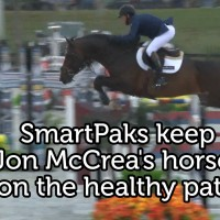 SmartPaks keep Jon McCreas horses on the healthy path_thumb