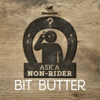 Ask a Non-Rider - Bit Butter Part 1_thumb2
