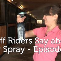 Stuff Riders Say about Fly Spray - Episode 2_thumb