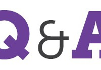 q and a