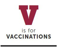 v is for vaccinations